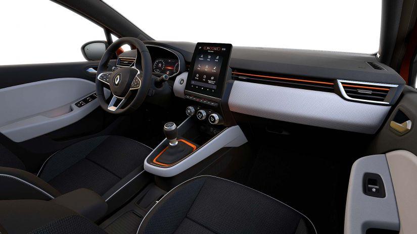 Renault revela nova versão do Clio