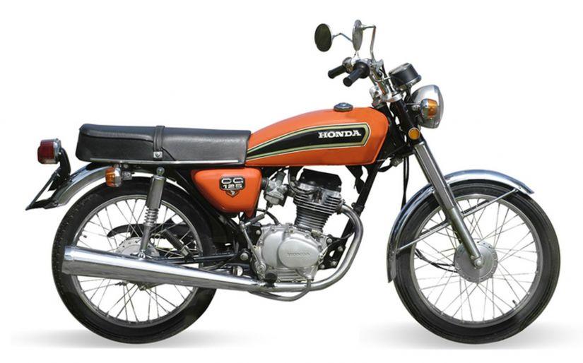 Honda confirma saída de linha da moto CG 125