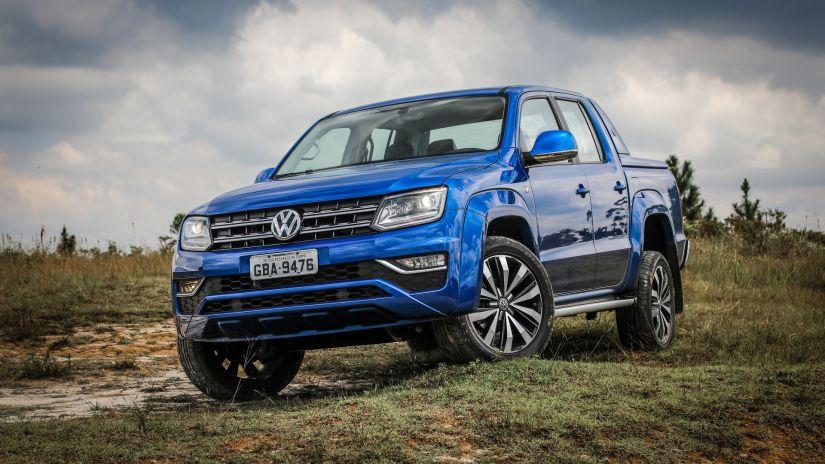 Volkswagen é multada no Brasil pelo caso 'dieselgate'