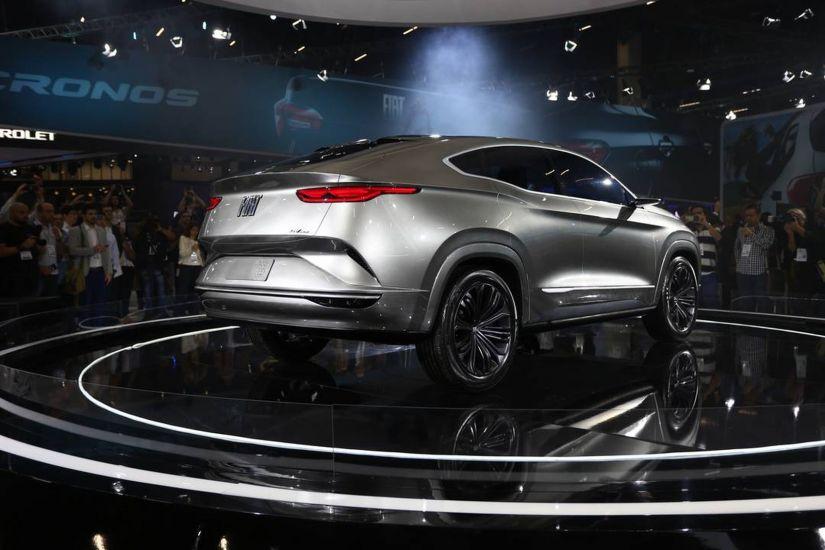 Fiat anuncia lançamento de SUV nacional em 2021