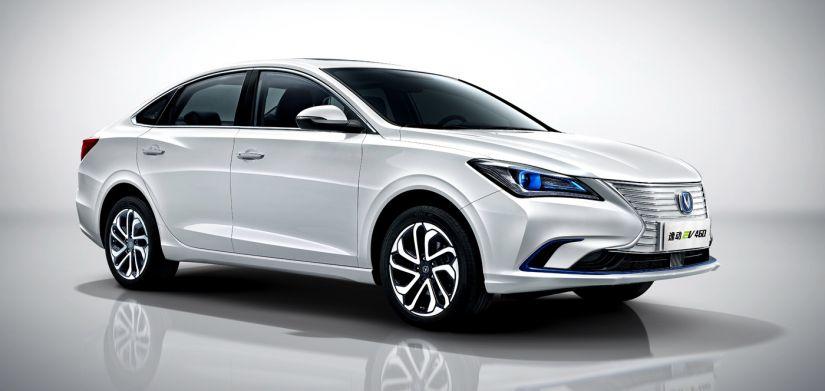Changan anuncia retorno ao Brasil para vender carros elétricos