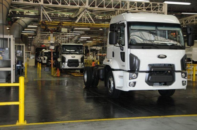 Ford confirma fechamento de fábrica de São Bernardo