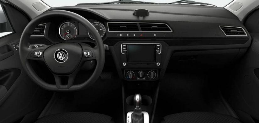 Volkswagen anuncia novo pacote para Gol e Voyage
