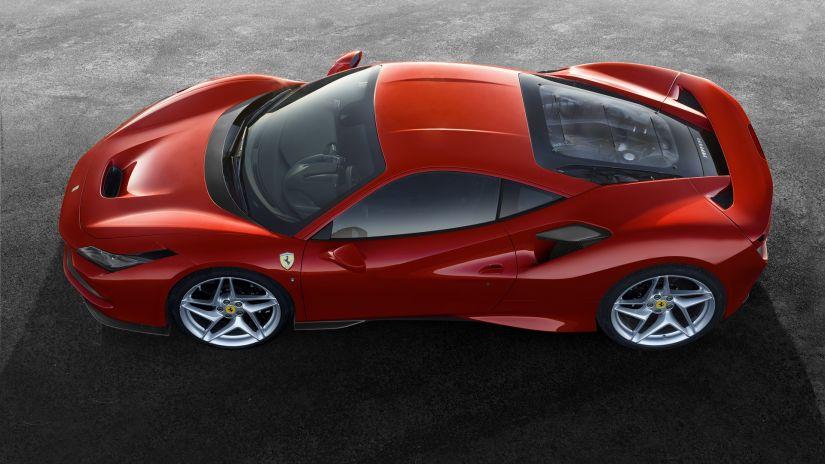 Ferrari apresenta novo F8 Tributo - Foto 3