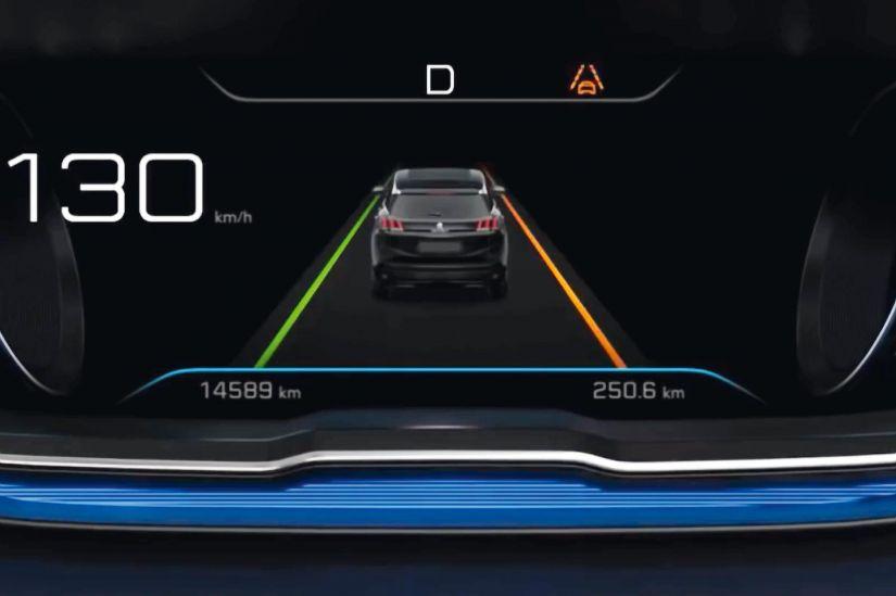 Europa quer limitar velocidades dos carros utilizando sensores