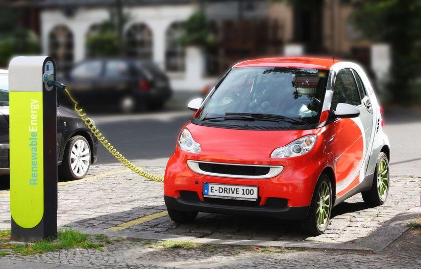 Mais da metade da frota de carros da Noruega já são elétricos