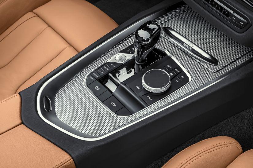 BMW anuncia novo Z4 custando R$ 309.950 - Foto 8