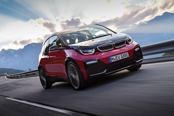 Novo BMW i3 120Ah entra em pré-venda com preços partindo de R$ 205.950 - Foto 1
