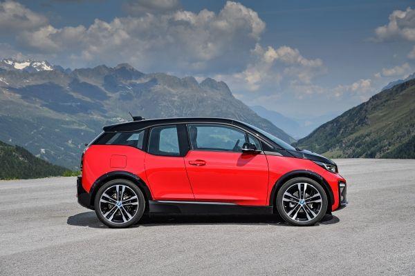 Novo BMW i3 120Ah entra em pré-venda com preços partindo de R$ 205.950 - Foto 2