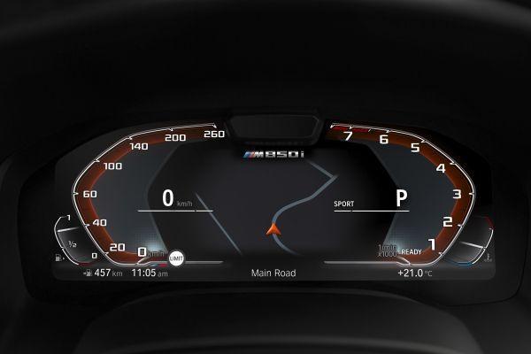 BMW começa pré-venda do Série 8 no Brasil por R$ 799.950. - Foto 1