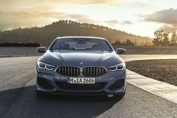 BMW começa pré-venda do Série 8 no Brasil por R$ 799.950. - Foto 2