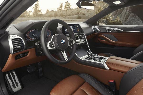 BMW começa pré-venda do Série 8 no Brasil por R$ 799.950. - Foto 3