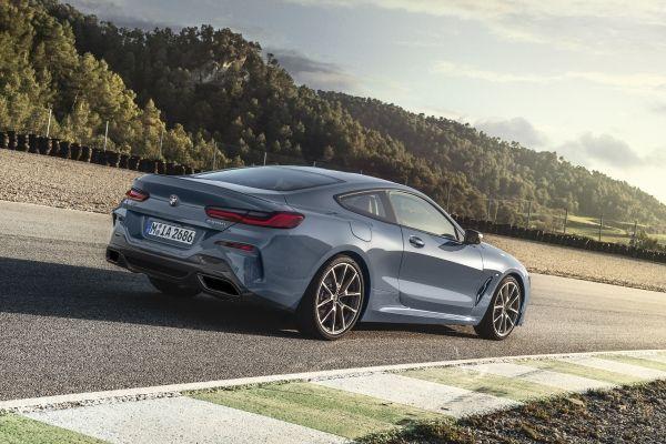 BMW começa pré-venda do Série 8 no Brasil por R$ 799.950. - Foto 4