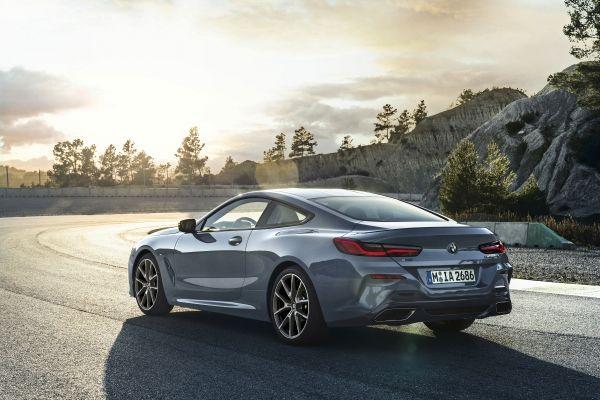BMW começa pré-venda do Série 8 no Brasil por R$ 799.950. - Foto 5