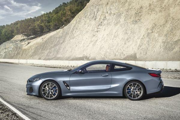 BMW começa pré-venda do Série 8 no Brasil por R$ 799.950. - Foto 6