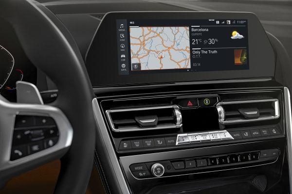 BMW começa pré-venda do Série 8 no Brasil por R$ 799.950. - Foto 7