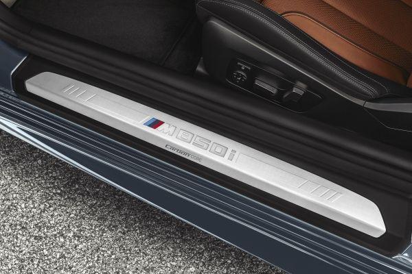 BMW começa pré-venda do Série 8 no Brasil por R$ 799.950. - Foto 8