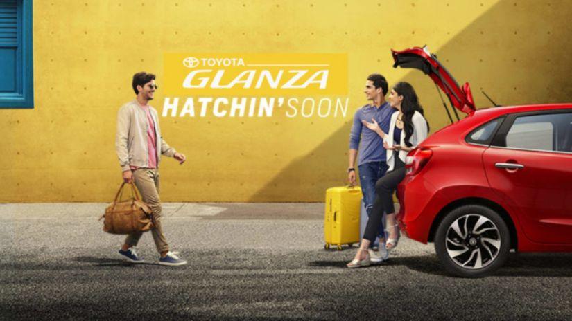 Toyota anuncia primeiro carro resultado da parceria com Suzuki na Índia