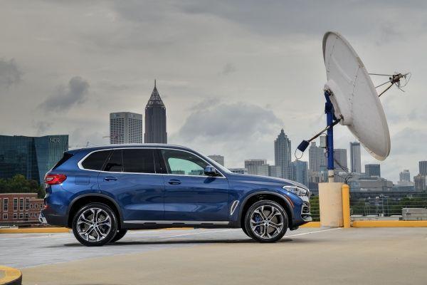 BMW vai produzir novo X5 na fábrica de Araquari (SC) - Foto 1