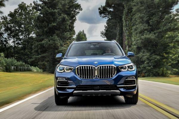 BMW vai produzir novo X5 na fábrica de Araquari (SC) - Foto 4