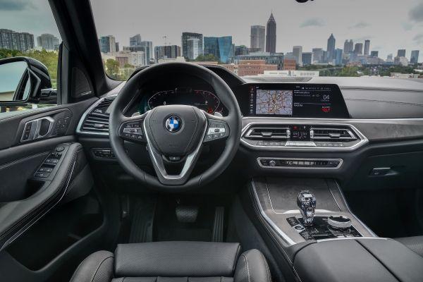 BMW vai produzir novo X5 na fábrica de Araquari (SC) - Foto 5