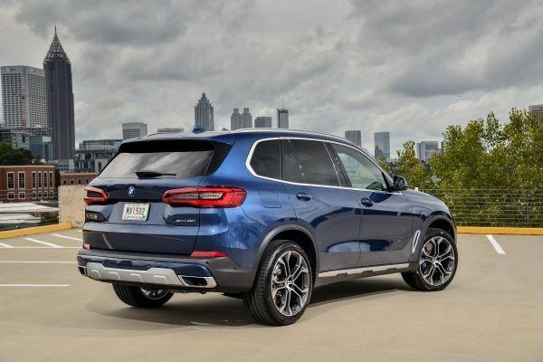 BMW vai produzir novo X5 na fábrica de Araquari (SC) - Foto 6