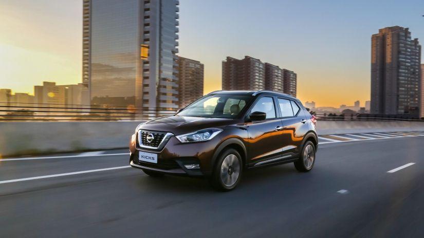 Nissan lança Kicks 2020 com piloto automático - Foto 1