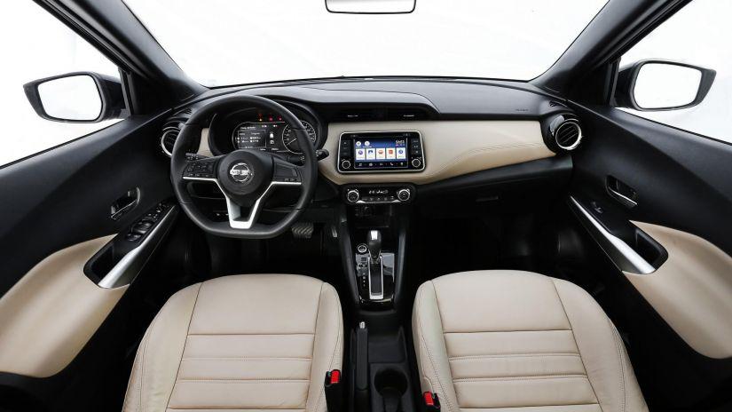 Nissan lança Kicks 2020 com piloto automático - Foto 2