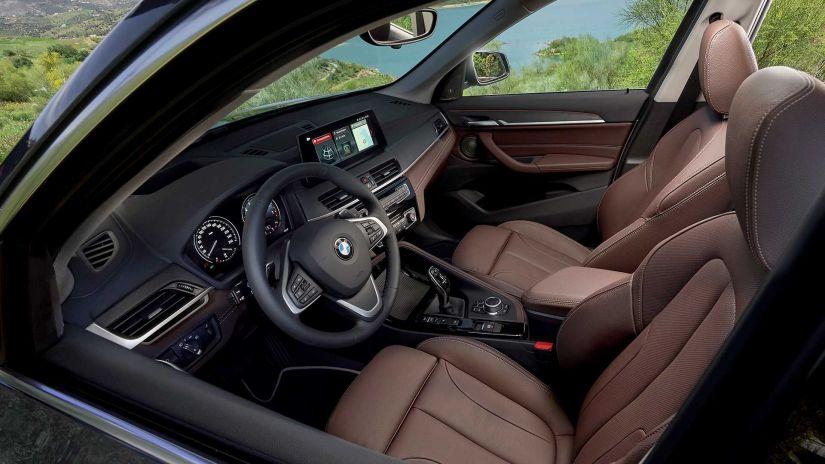BMW apresenta X1 2020 com design atualizado e versão híbrida - Foto 1