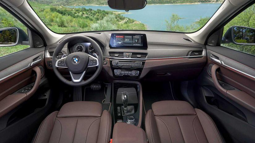 BMW apresenta X1 2020 com design atualizado e versão híbrida - Foto 2