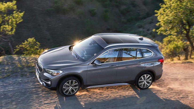 BMW apresenta X1 2020 com design atualizado e versão híbrida - Foto 3