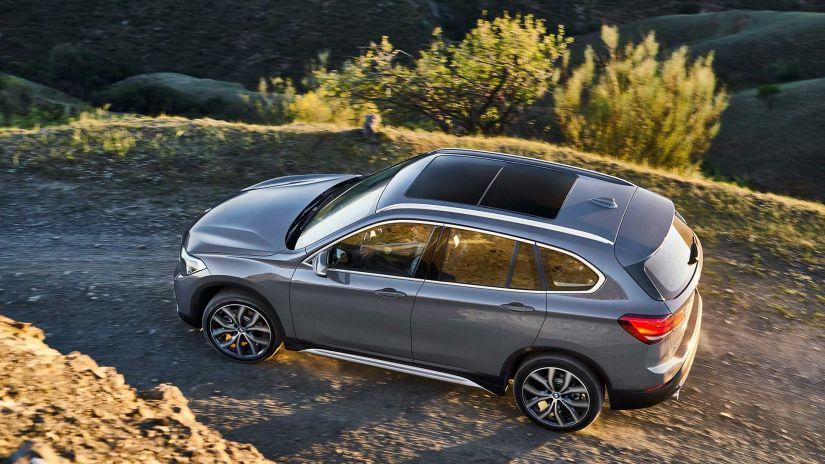 BMW apresenta X1 2020 com design atualizado e versão híbrida - Foto 4