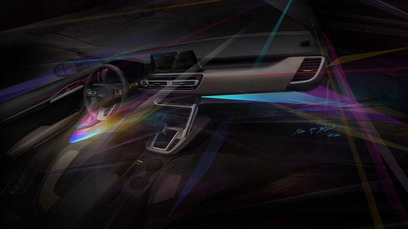 Novo SUV compacto da Kia se chamará Seltos - Foto 1