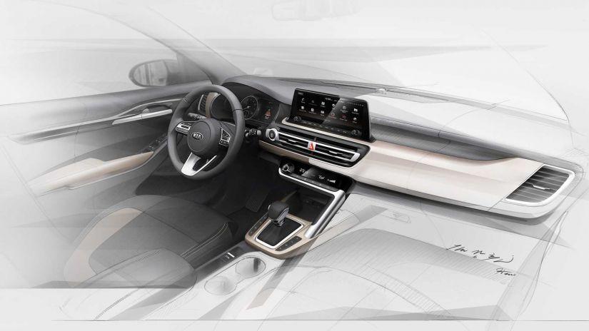 Novo SUV compacto da Kia se chamará Seltos - Foto 2