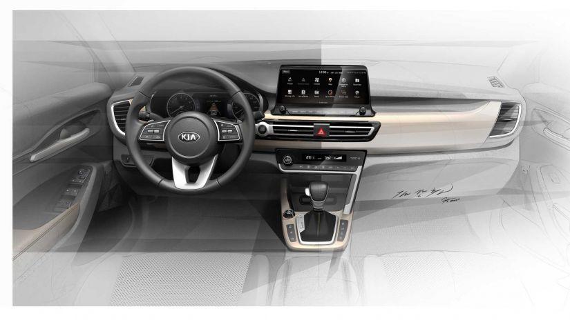 Novo SUV compacto da Kia se chamará Seltos - Foto 3