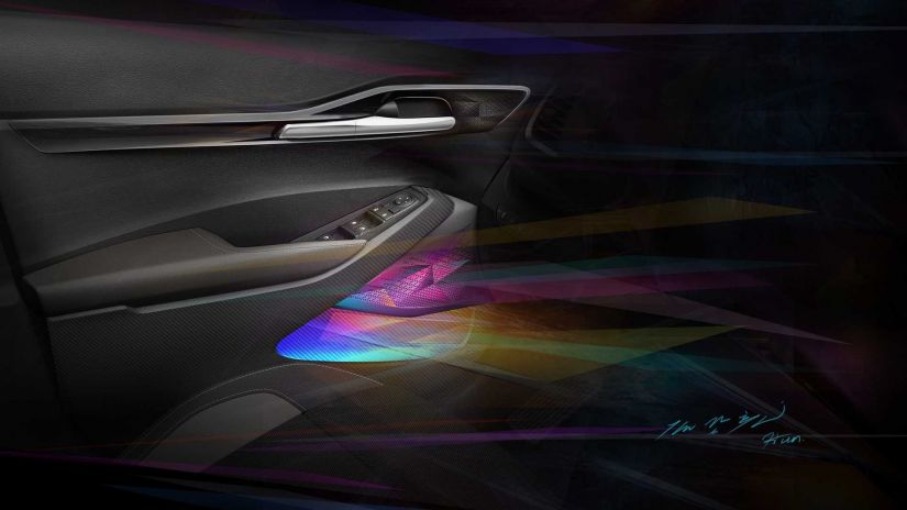 Novo SUV compacto da Kia se chamará Seltos - Foto 5