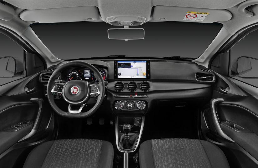 Fiat lança edição especial Argo SeFiat lança edição especial Argo Seleçãoleção