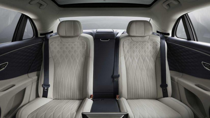 Bentley esbanja luxo e riqueza no novo Flying Spur 2020 - Foto 1