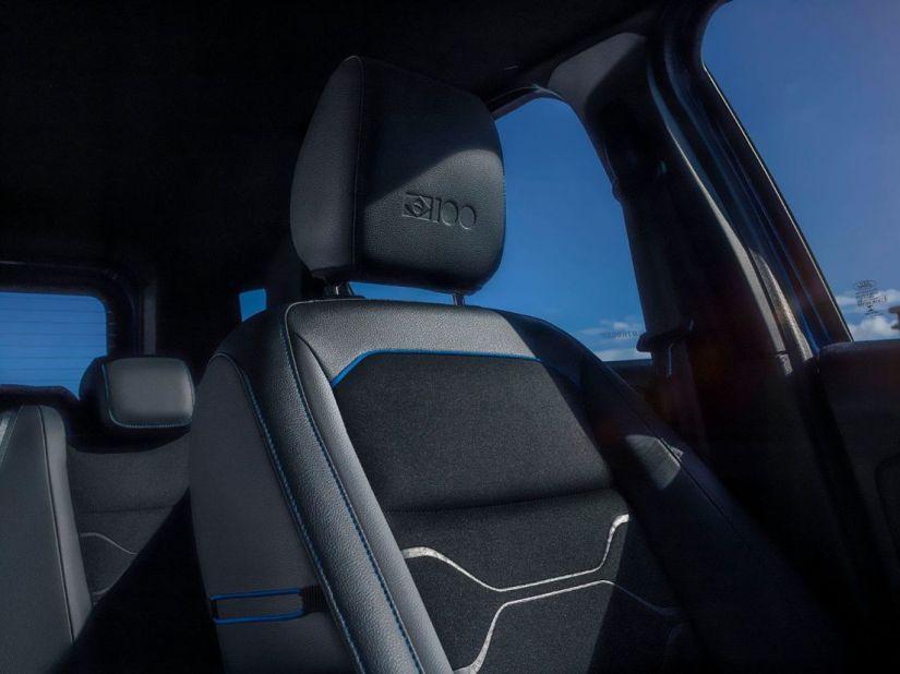 Ford anuncia séries especiais de 100 anos da marca para Ka e EcoSport - Foto 2