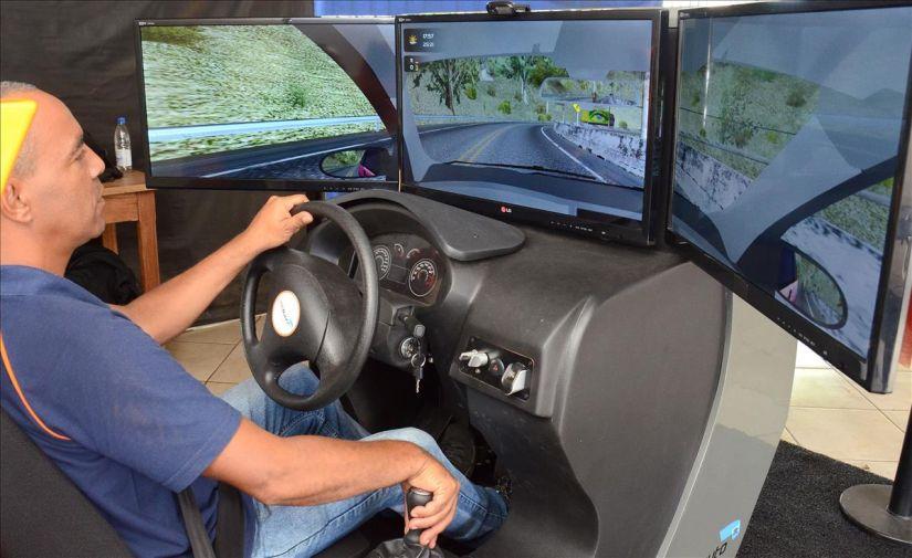 Simulador não será mais obrigatório para obtenção da CNH