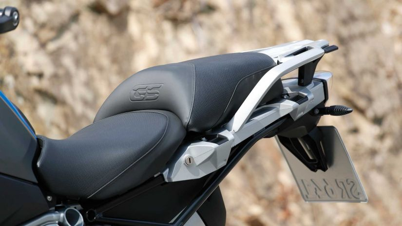 BMW divulga lançamento da moto R 1250 GS para setembro - Foto 1