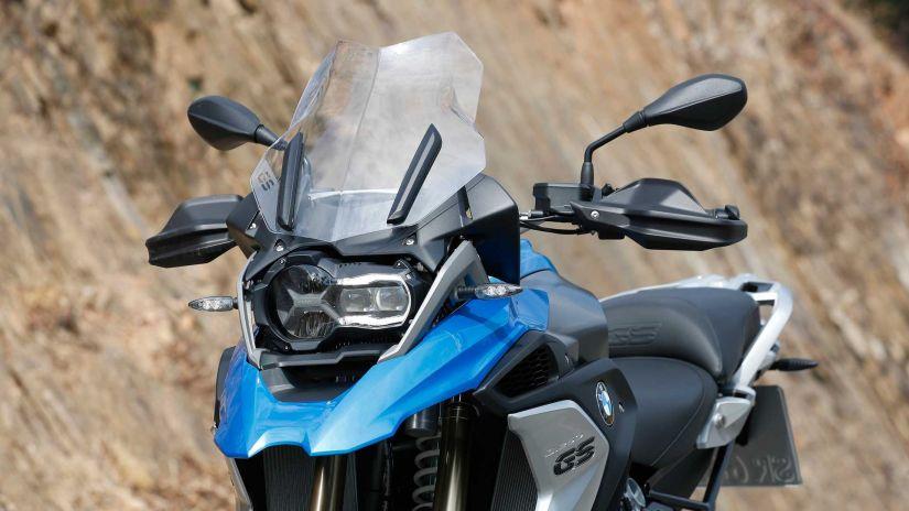 BMW divulga lançamento da moto R 1250 GS para setembro - Foto 2