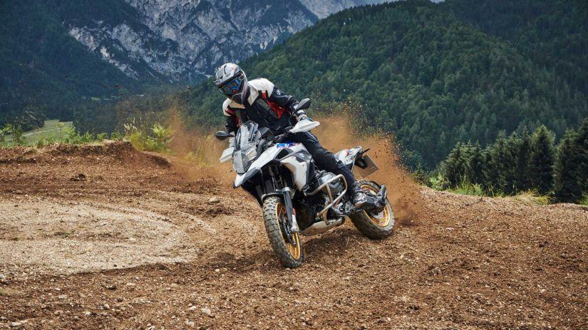 BMW divulga lançamento da moto R 1250 GS para setembro - Foto 5