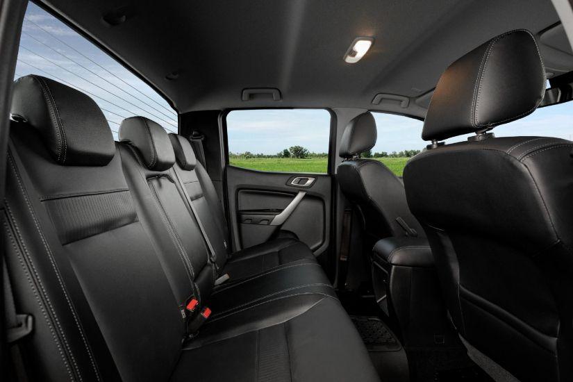 Ford Ranger chega com linha 2020 e poucas novidades - Foto 1