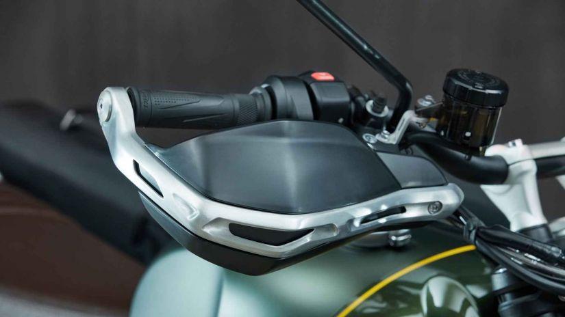 Triumph lança Scrambler 1200 no Brasil - Foto 1