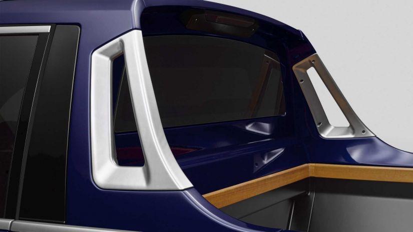 BMW apresenta sua primeira picape  - Foto 1