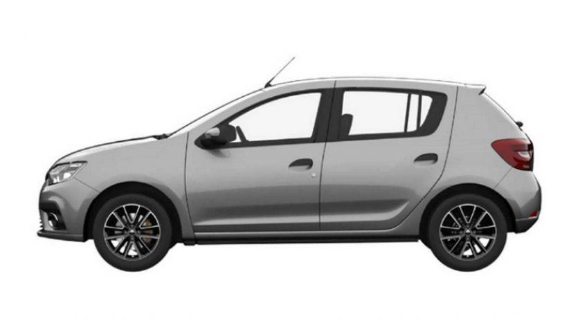 Renault divulga primeiras imagens oficiais do Sandero 2020 - Foto 2