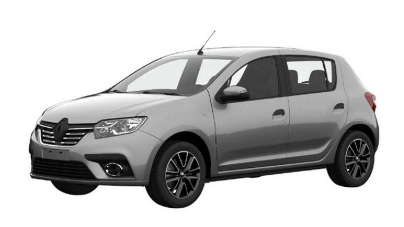 Renault divulga primeiras imagens oficiais do Sandero 2020 - Foto 3