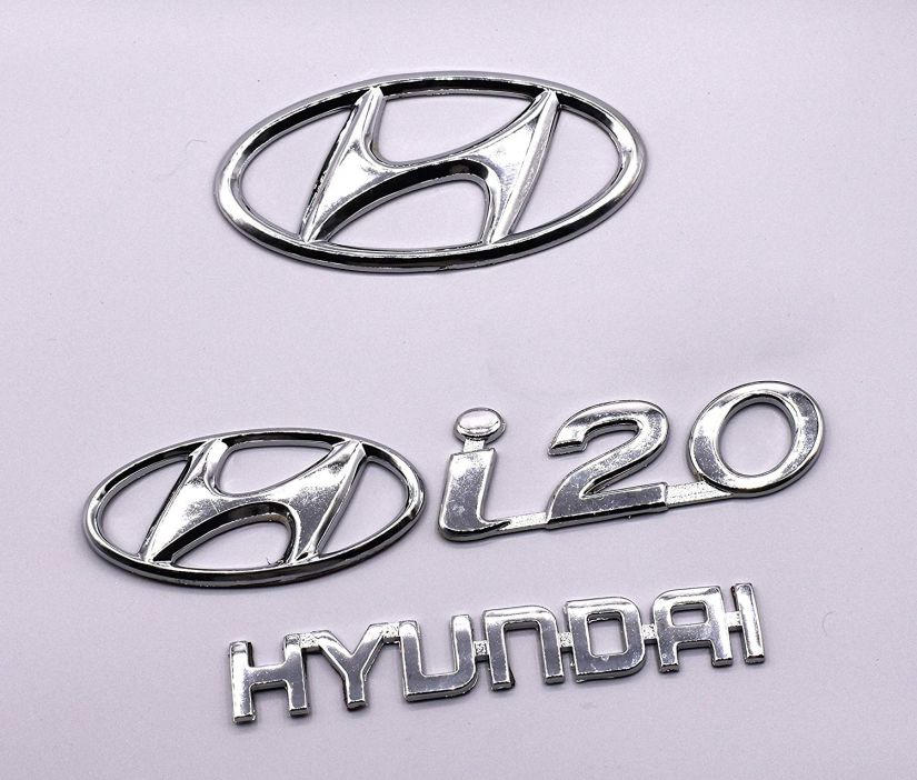 Hyundai divulga teaser de carro misterioso