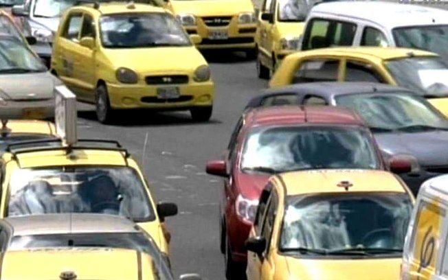 Conheça as 5 piores do mundo para se dirigir hoje em dia